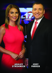 ABC 17 News Ashley - Joey